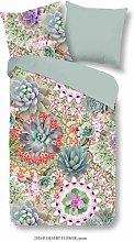 Funda de edredón Desert Flower 200x200 cm -