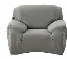 Funda de sillón de poliéster elástico para