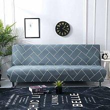 Funda de sofá cama para funda de sofá integral