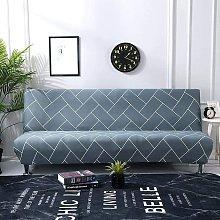 Funda de sofá cama para sofá completo sin