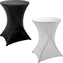 FUNDA DOLES DE MESA AJUSTABLE  2 COL. - color -