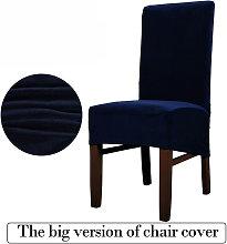 Funda elástica antideslizante para silla de