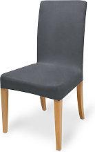 funda elástica para sillas - modelo Mia
