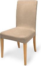 funda elástica para sillas - modelo Mia Turrón,