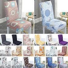 Funda para silla, funda de asiento de tela