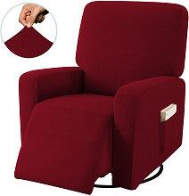 Funda para sillón reclinable Funda antideslizante