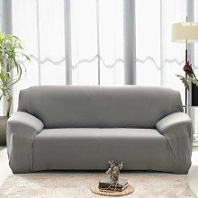 Funda para sofá de sala de estar, funda elástica