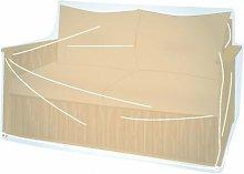 Funda prot sofa pvc 2 plaza 2000032454 - Campingaz