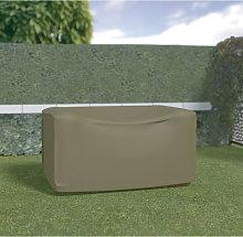 Funda protectora exterior Sofa 2 plazas Nortene