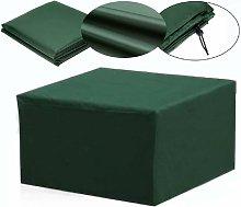 Funda protectora impermeable rectangular para