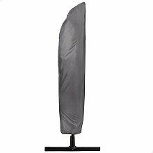 Funda protectora parasol y sombrilla Garden