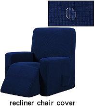 Funda protectora reclinable para silla elástica