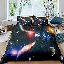 Fundas Nordicas Cama 105 180x200 Cielo Estrellado