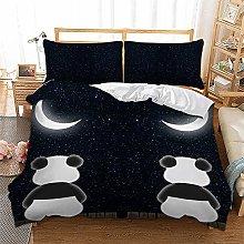 Fundas Nordicas Cama 105 180x200 Panda de Xingyue