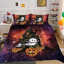 Fundas Nordicas Cama 90 Impresión de Halloween