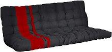 Futón MODULO - Colchón para sofá cama - 135x190