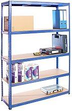 G-Rack 23 Sistema de estanterías, Acero