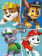 Gale Hayman Style Disney Patrol Edredón,