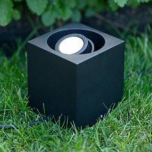 Garden 24 lámpara decorativa LED Cube foco