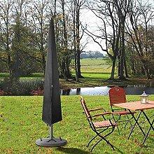 Garden Parasol Cubierta impermeable, patio al aire