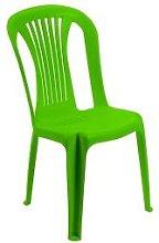Gardenlife - Silla 8075vl verde limon