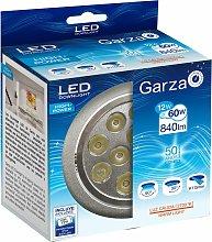 Garza Lighting - Foco Downlight LED empotrable de
