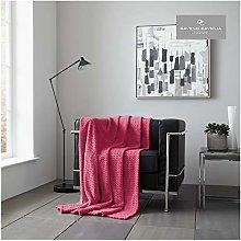 Gaveno Cavailia - Manta para sofá o Cama (150 x