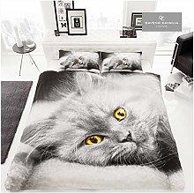 Gaveno Cavailia Premium colección 3D Cat Set con