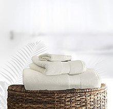 Gaveno Cavailia Toalla de Mano de algodón Egipcio
