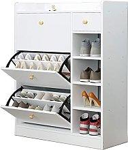 GAXQFEI Organizador de Armario de Zapatos,