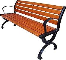 GAXQFEI Outdoors Garden Patio Benches Parque de