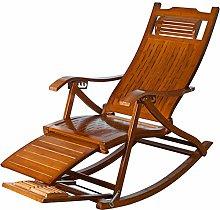 GAXQFEI Silla al aire libre reclinable/Chaise