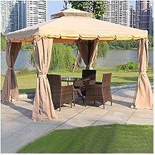 Gazebo de muebles de jardín 10x10 FT Gazebos for
