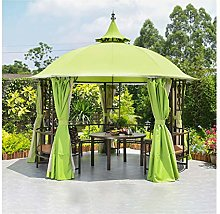 Gazebo de muebles de jardín 12x12 FT Gazebos for