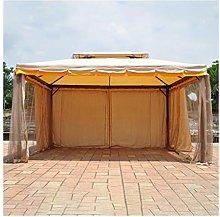 Gazebo de muebles de jardín 13x10 FT Gazebos for
