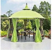 Gazebo de muebles de jardín Gazebos al aire libre