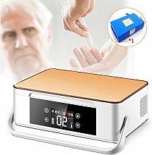 GBHJJ Nevera Portatil Insulina, Mini Refrigerador