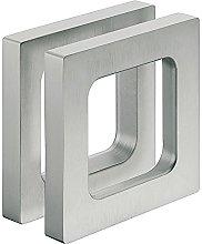 Gedotec Design - Tirador para puerta de cristal
