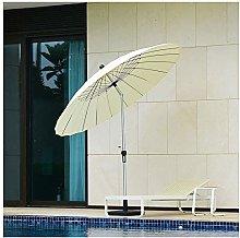 Generic002 Paraguas al Aire Libre Columna Parasol