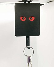Generisch Sittertaler - Colgador para llaves,