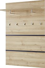 Germania Panel de guardarropa, Engineered Wood,
