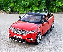 Geyang 1:32 Escala Aleación Metal SUV Modelo De
