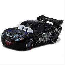 Geyang Pixar Cars 2 N. ° 95 Lightning Mcqueen