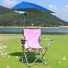 GFF Silla de Playa, Sombrilla Color Impermeable