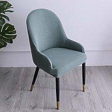 GFFGA Fundas elásticas para sillas de Comedor de
