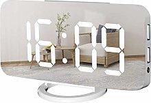GGBEST Reloj Despertador Digital Pantalla LED