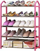 GHCXY Estanterías de Zapatos Organizador,