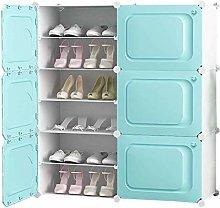 GHCXY Racks de Zapatos Organizador, Cuadro de