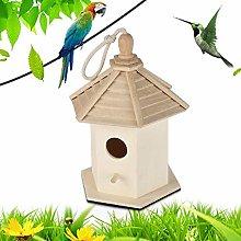 GHKK Nido Grande DOX Nest House Casa de pájaros