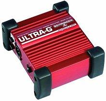 GI100 accesorio para guitarra - Behringer